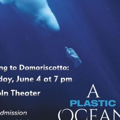 A Plastic Ocean movie screening