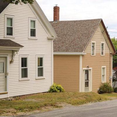 Ellsworth homes. Nicholas Navarre Photographer